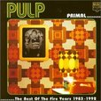 PULP - PRIMAL (Compact Disc)