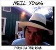 YOUNG, NEIL - FORK IN THE ROAD (Compact Disc)