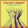 SALTOR, ORIOL - CATALUNYA TRIOMFANT (Compact Disc)