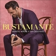 BUSTAMANTE, DAVID - VEINTE AÑOS Y UN DESTINO (Compact Disc)