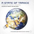 BUUREN, ARMIN VAN - A STATE OF TRANCE YEAR MIX 2016 (Compact Disc)