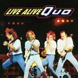 STATUS QUO - LIVE ALIVE QUO (Compact Disc)
