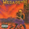 MEGADETH - PEACE SELLS BUT WHO'S BYING? -LTD- (Disco Vinilo LP)