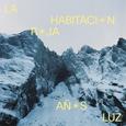 HABITACION ROJA - AÑOS LUZ (Compact Disc)