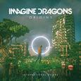 IMAGINE DRAGONS - ORIGINS -DELUXE- (Compact Disc)