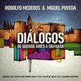 POVEDA, MIGUEL - DIALOGOS (Compact Disc)