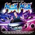 VARIOUS ARTISTS - MAX MIX 2015 (Compact Disc)