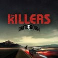 KILLERS - BATTLE BORN (Disco Vinilo LP)
