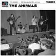 ANIMALS - BBC SATURDAY CLUB 65 AND MORE (Disco Vinilo LP)