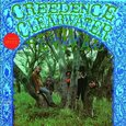 CREEDENCE CLEARWATER REVIVAL - CREEDENCE CLEARWATER REVIVAL - 40TH ANN.EDITION
