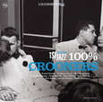 VARIOUS ARTISTS - 100 % CROONERS (TSF JAZZ) (Disco Vinilo LP)