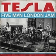 TESLA - FIVE MAN LONDON JAM -HQ-