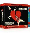 PETTY, TOM - COMMEMORATIVE EDITION BOX (Compact Disc)
