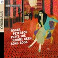 PETERSON, OSCAR - PLAYS THE JEROME KERN.. (Compact Disc)