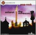 ASTAROT - XACOBEO 99 (Compact Disc)