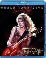 SWIFT, TAYLOR - SPEAK NOW WORLD TOUR LIVE (Blu-Ray Disc)