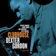 GORDON, DEXTER - CLUBHOUSE -HQ- (Disco Vinilo LP)