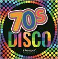 VARIOUS ARTISTS - 70'S DISCO (Disco Vinilo LP)