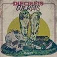 DIECISEIS CUERDAS - PERDIDO -HQ- (Disco Vinilo LP)