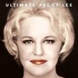 LEE, PEGGY - ULTIMATE PEGGY LEE -LTD- (Disco Vinilo LP)