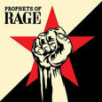 PROPHETS OF RAGE - PROPHETS OF RAGE (Compact Disc)