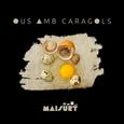 MAISURT - OUS AMB CARAGOLS (Compact Disc)