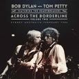 DYLAN, BOB - ACROSS THE BORDERLINE VOL 2 (Disco Vinilo LP)