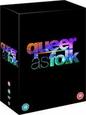 TV SERIES - QUEER AS FOLK USA-1-5  (Digital Video -DVD-)