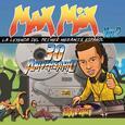 VARIOUS ARTISTS - MAX MIX 30 ANIVERSARIO 2 (Compact Disc)