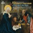 BACH, JOHANN SEBASTIAN - WEIHNACHTSORATORIUM BWV 248 (Disco Vinilo LP)