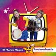 CANCIONESCUENTO - EL MUNDO MAGICO (Compact Disc)