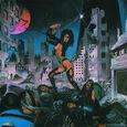 JAG PANZER - TYRANT -COLOURED- (Disco Vinilo LP)