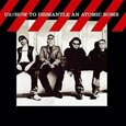 U2 - HOW TO DISMANTLE -CD+DVD- (Compact Disc)