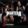 PANTERA - LIVE AT DYNAMO OPEN AIR 1998 (Compact Disc)