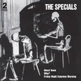 SPECIALS - GHOST TOWN -LTD- (Disco Vinilo  7')