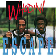 WHODINI - ESCAPE -HQ- (Disco Vinilo LP)