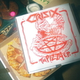 CRISIX - PIZZA EP -EP- (Compact Disc)