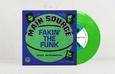 MAIN SOURCE - FAKIN' THE FUNK -LTD- (Disco Vinilo  7')
