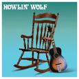 WOLF, HOWLIN - HOWLIN' WOLF -HQ- (Disco Vinilo LP)