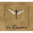 AS EFIMERAS - AS EFIMERAS (Compact Disc)