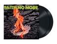 FAITH NO MORE - REAL THING (Disco Vinilo LP)