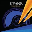 KEANE - NIGHT TRAIN -EP- (Compact Disc)