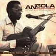 VARIOUS ARTISTS - ANGOLA SOUNDTRACK: UNIQUE SOUND OF ANGOLA (Disco Vinilo LP)