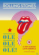 ROLLING STONES - OLE OLE OLE: A TRIP ACROSS LATIN AMERICA (Digital Video -DVD-)