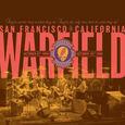 GRATEFUL DEAD - WARFIELD SAN FRANCISCO -LTD- (Compact Disc)