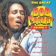 MARLEY, BOB - GREAT VOL.2 (Compact Disc)