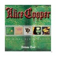 COOPER, ALICE - ORIGINAL ALBUM SERIES 2 (Compact Disc)