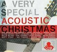 VARIOUS ARTISTS - A VERY SPECIAL ACOUSTIC C (Compact Disc)