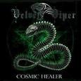 VELVET VIPER - COSMIC HEALER (Compact Disc)