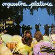 ORQUESTA PLATERIA - ORQUESTA PLATERIA (Disco Vinilo LP)